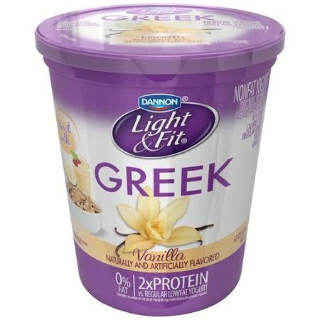 greek yogurt before bed dannon light and fit greek yogurt dannon light fit