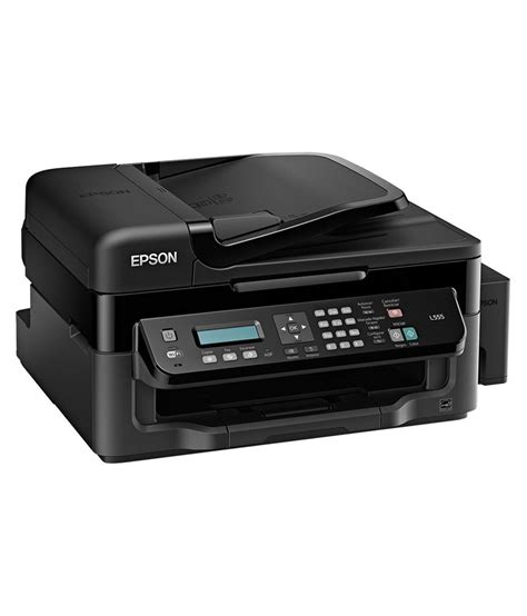 Toner Epson epson l130 single function printer