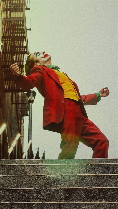 wallpaper joker joaquin phoenix poster  movies