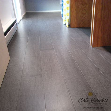 best grey bamboo flooring gray hardwood floors eclipse fossilized wide plank click lock