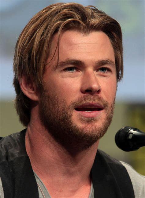 Chris Hemsworth ? Wikipédia, a enciclopédia livre