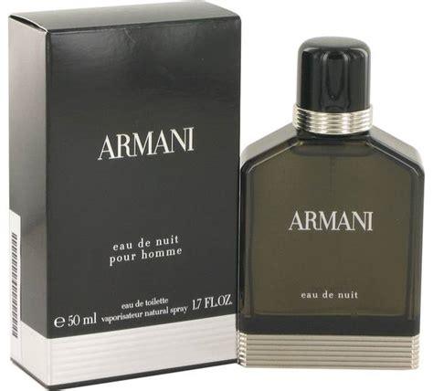 Parfum Original Giorgio Armani Eau De Nuit armani eau de nuit cologne for by giorgio armani