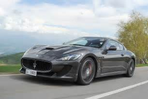 Maserati Gran Turismo Coupe 2017 Maserati Granturismo Will Be Coupe Only Auto Express