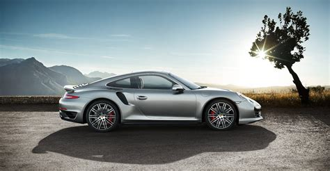 Porsche Turbo 2014 by In4ride 2014 Porsche 911 Turbo And Turbo S Out