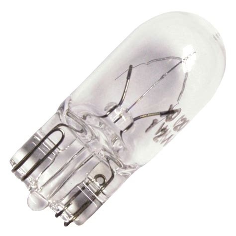 wedge base light bulbs bulbrite 715505 xe5 12 wedge base single ended halogen