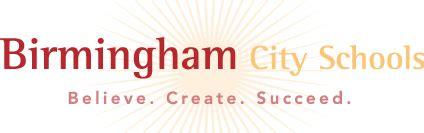 Birmingham City School Calendar Birmingham City Schools Homepage