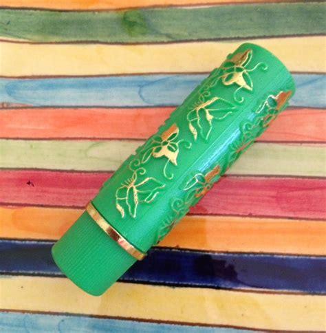 Lipstick Hare 100 Original Taiwan Lip Stick Lipstik Hare Ori hare magic green moroccan lipstick never say die