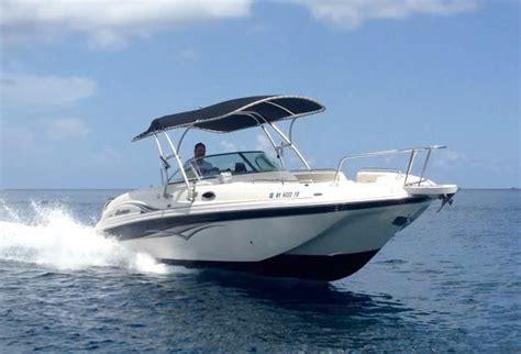hurricane boats for sale in florida hurricane 260 sundeck boats for sale in florida