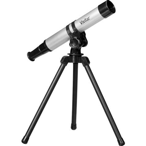 Tripod Telescope vivitar tel 30300 30mm mini telescope with tripod tel