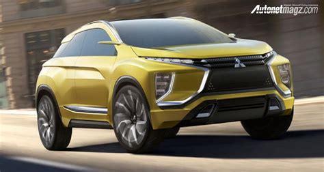 Mitsubishi Expander Giias 2017 Autonetmagz Review