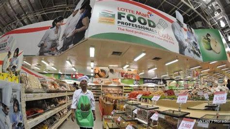 Cheese Di Lotte Mart Untuk Apa Lotte Mart Beli Tanah Di Cengkareng