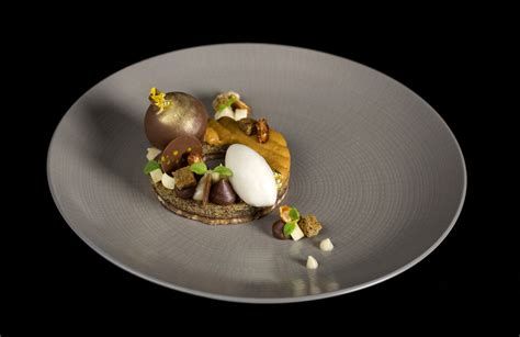 new year menu dessert hakkasan celebrates new year with limited edition