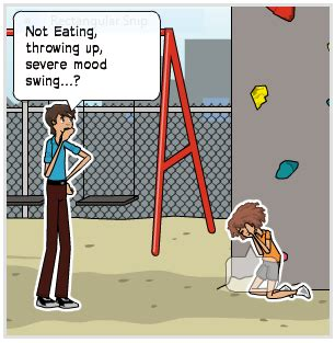 extreme mood swings in toddlers national children s mental health awareness week turning