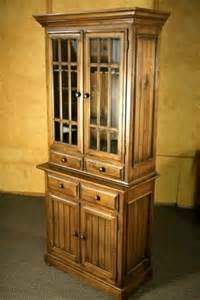 Glass Door China Cabinet China Cabinet With Glass Doors Traditional Boston By Ecustomfinishes