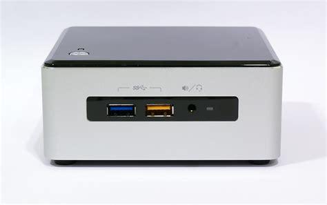 Intel Nuc I5 Skylake Ram 16gb Ssd 120gb Dos Nuc6 I5syh skylake i5 nuc hardware smartest computing