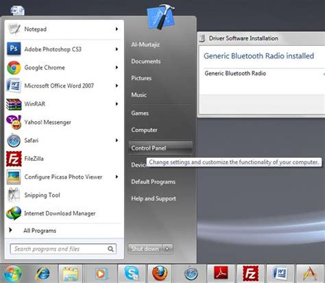 xamarin bluetooth tutorial how to install and configure bluetooth devices in windows