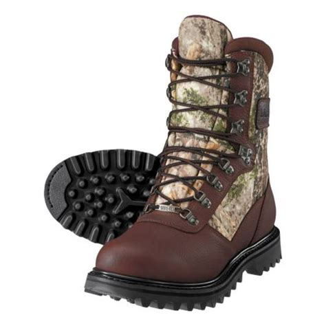 cabelas boots cabela s iron ridge uninsulated boots with