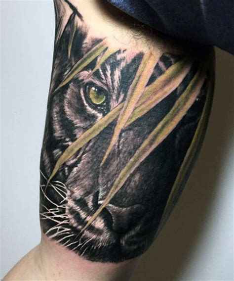 bengal tiger tattoo designs 100 tiger designs for king of beasts and jungle
