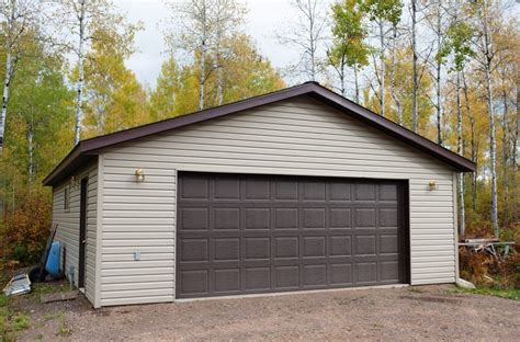 how big is a garage how big is a 2 car garage door wolofi com