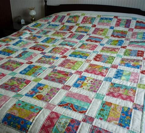 Quilting Jelly Rolls by Jelly Roll Quilt Quilting Ideas