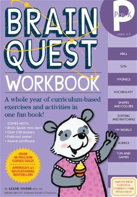 printable brain quest worksheets brain quest workbook pre k worksheets preschool kids