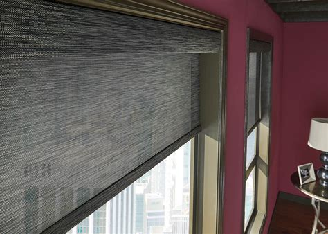 solar curtains solar and roller shades by graber k to z window coverings