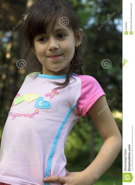 yng girl cute young girl stock photo image 2558460
