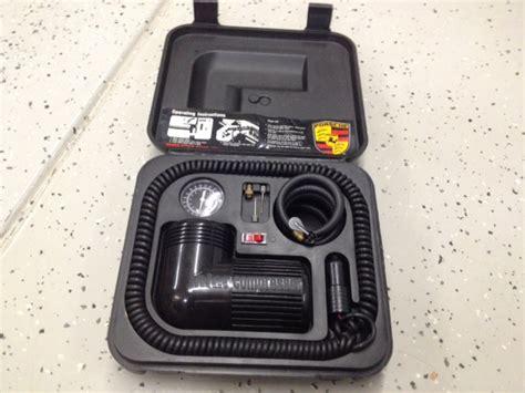 porsche tire air compressor rennlist porsche discussion forums