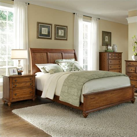 broyhill bedroom set broyhill hayden place sleigh bed 3 piece bedroom set in