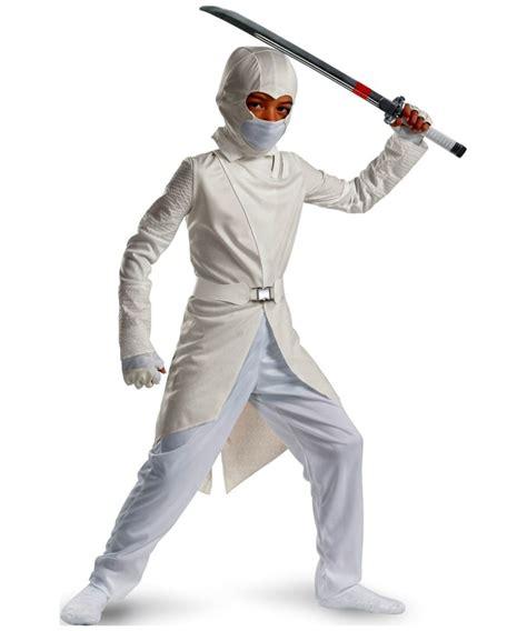gi joe storm shadow costume hoodie superherostuffcom gi joe storm shadow movie costume for boys