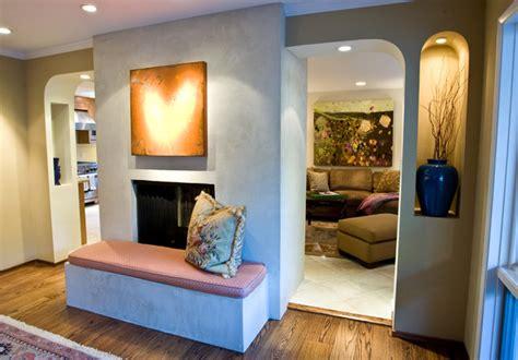 stucco fireplace surround stucco fireplace surround contemporary living room