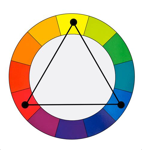 triadic color scheme exles 301 moved permanently