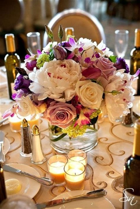 Flowers Centerpieces For Wedding by 47 Bright Floral Centerpieces For Weddings