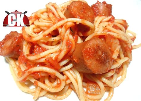 big little hot sauce spaghetti with little hot dogs the big bang theory