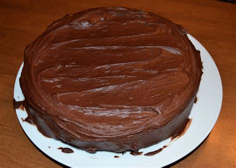 Handmade Chocolate Cake - chocolate cake durmes gumuna