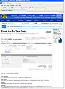 best buy receipt template samsung 52 inch hdtv 9 99 at bestbuy purchase receipt