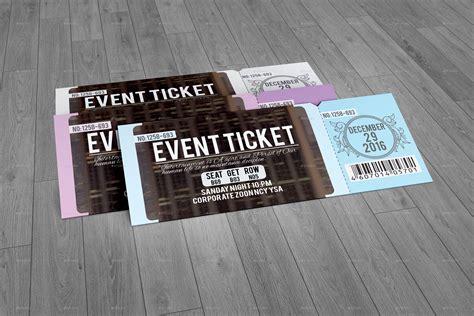 design event online event tickets