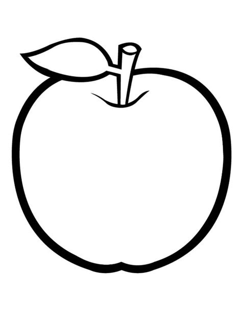 coloring book not apple coloring apple leaf without coloring pages