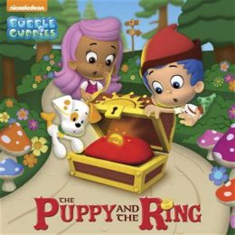 guppies the puppy and the ring the puppy and the ring guppies by tillworth 9780385384087 paperback