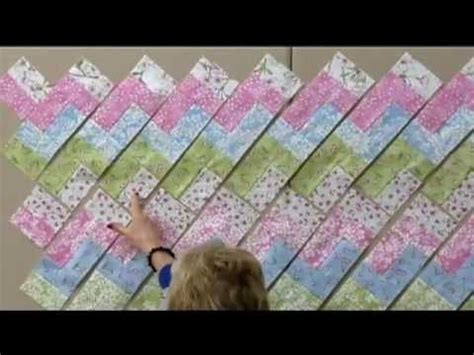zig zag braid pattern for sew in 1000 images about quilt in a day tutorials on pinterest