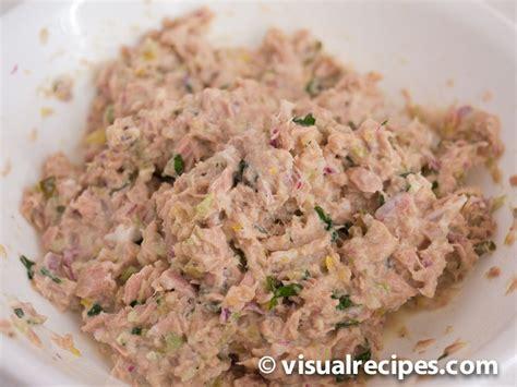 tuna fish recipe without mayonnaise mayo less tuna salad recipe dishmaps
