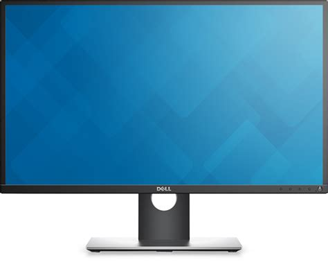 Monitor Led Dell P2417h crcompus monitores lcd led