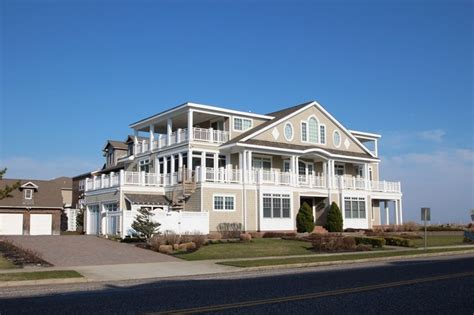 Beautiful Cape May Beach Front Home One Of Vrbo House Rentals Cape May Nj