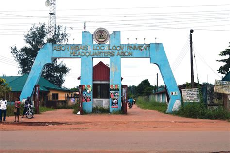 Mba Ise In Imo State Images by Shocking Community Where