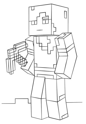 coloring pages minecraft dantdm minecraft dantdm face coloring pages coloring pages