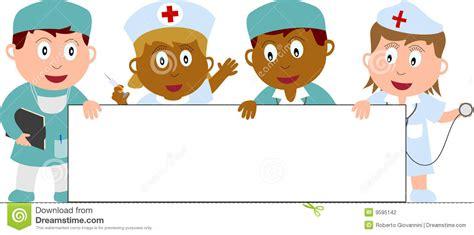 imagenes animadas de doctores doctores enfermeras y bandera fotograf 237 a editorial