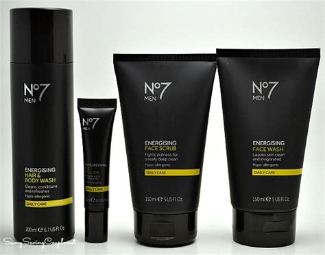 boots mens no 7 boots no7 skincare products review holidaygiftguide