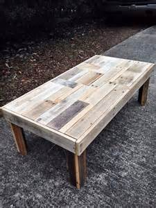 Pallett Coffee Table 12 Diy Antique Wood Pallet Coffee Table Ideas Diy And Crafts