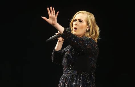 generous uk celebrities is adele the most generous celeb ever 163 2m on hen do and 163