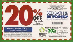 Bed Bath Beyond Printable Coupon Bed Bath And Beyond Free Coupon And Shopping Guide